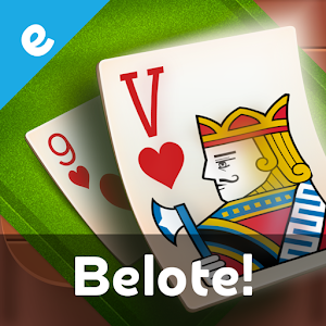 Multiplayer Belote & Coinche For PC (Windows & MAC)