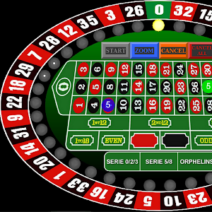 Round Roulette For PC / Windows 7/8/10 / Mac – Free Download