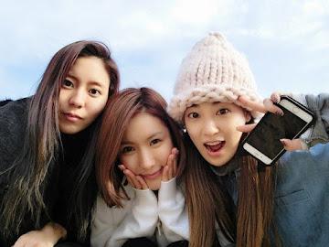 After School UEE, Jungah, Jooyeon