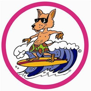 Surfing Dingo and Friends - screenshot