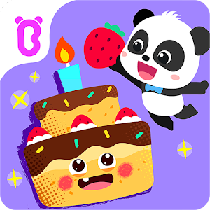 Baby Panda's Food Party Dress Up For PC (Windows & MAC)