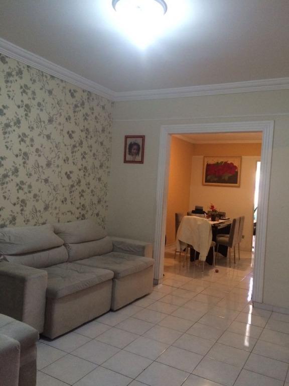 Casa residencial à venda, Parque Residencial Vila União, Cam...