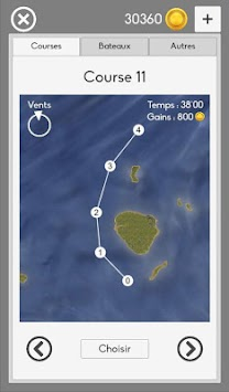 Sail :  Boat Race APK screenshot thumbnail 3