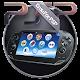 Emulator for PSP 2017