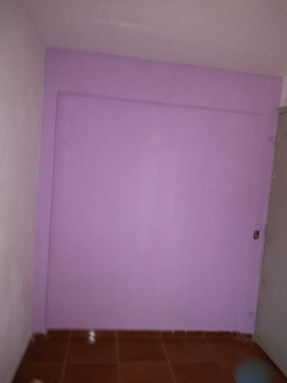 Apartamento à Venda - Alto Boqueirão