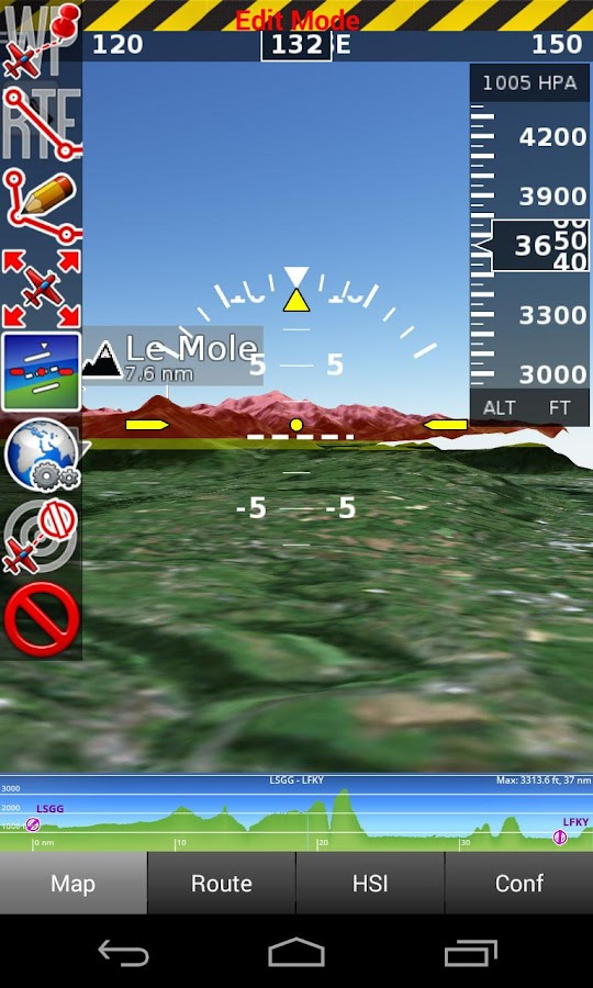 Air Navigation Pro Screenshot 0