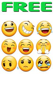 Free Samsung Emojis APK for Lenovo