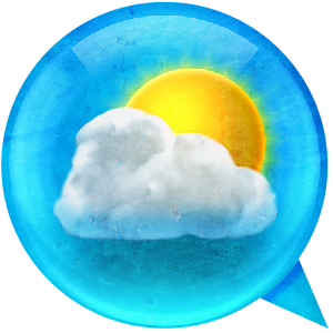 Weather 14 days APK for Nokia