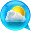 APK App Weather 14 days for BB, BlackBerry