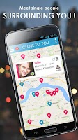 Screenshot of Tchatche : Chat & Dating