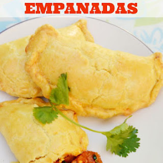 Mexican Chicken Empanadas Recipes