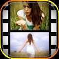 Download تحويل صورك إلى فيديوا بموسيقى APK to PC