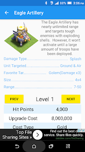 APK App ToolKit for Clash of Clans for iOS