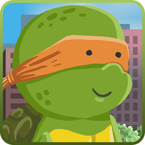 Turtles mutant pizza Online PC (Windows / MAC)