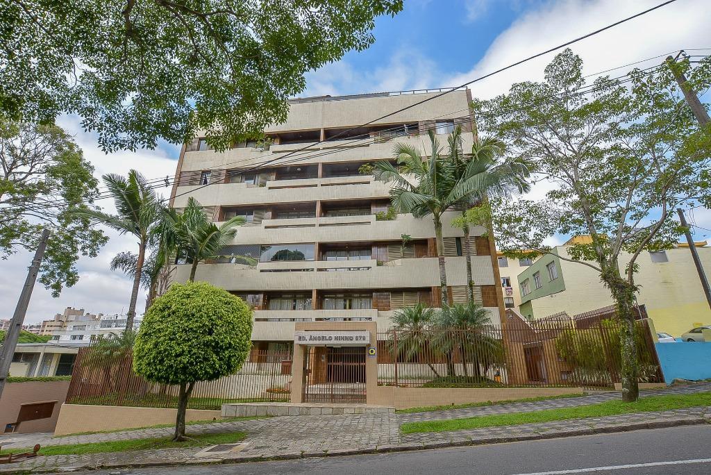 CO0009-ROM, Cobertura de 3 quartos, 168 m² para alugar no Água Verde - Curitiba/PR