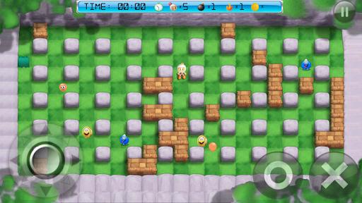 The Bomber Premium - screenshot