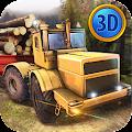 Logging Truck Simulator 2 APK for Bluestacks