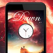 APK App Dawn golden gleam crag theme for iOS
