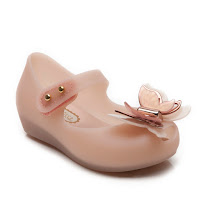 Mini Melissa Ultra Girl Butterfly PLASTIC