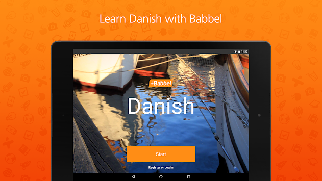 Learn Danish With Babbel APK screenshot thumbnail 11