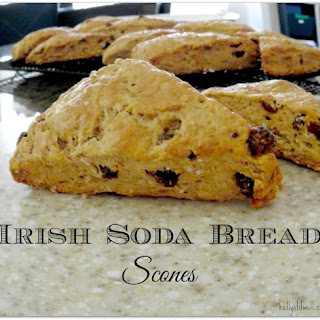 Cheese Scones With Soda Water Recipes