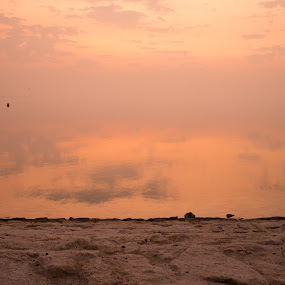 Saudi Arabia 2 by Xianwen Xu - Landscapes Waterscapes ( saudi arabia, 2016, beach, leica, morning )