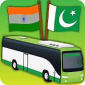 Download Full Pak India Azadi bus tourist simulation 2017 1.0 APK