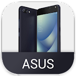 Theme for Asus Zenfone 2017 Icon