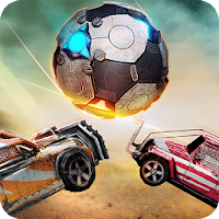 Rocket Car Ball  on PC / Download (Windows 10,7,XP/Mac)