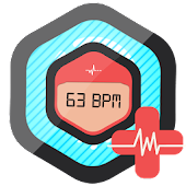 Free Download Heart Rate Beat Checker Prank APK for Samsung
