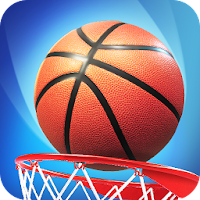Basketball Dunk Tournament For PC