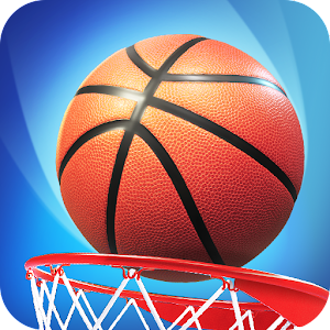 Basketball Dunk Tournament Online PC (Windows / MAC)