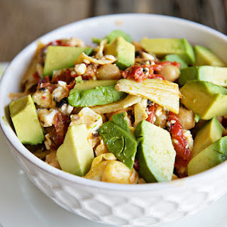 California Avocado Marinated Salad