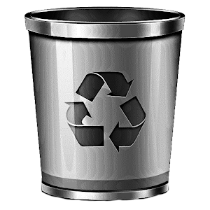 Trash can For PC / Windows 7/8/10 / Mac – Free Download