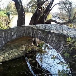 Μ. Παναγια by Evi Katrantsiotou - Nature Up Close Water