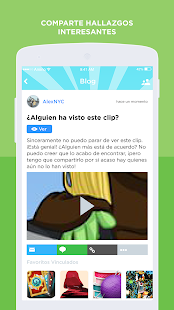 App Amino para Sims en Español APK for Windows Phone
