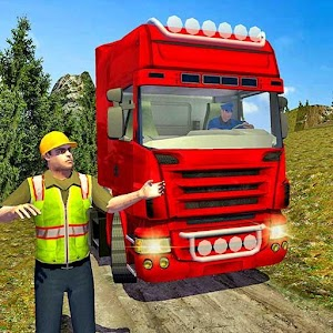 Offroad Truck Driving 2019 For PC / Windows 7/8/10 / Mac – Free Download