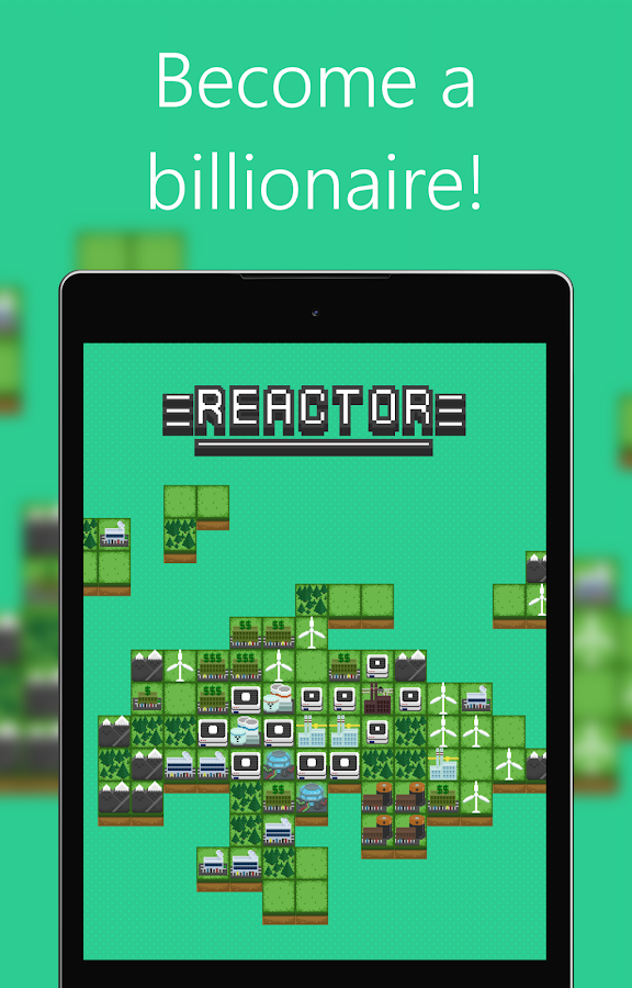 Reactor - Energy Sector Tycoon Screenshot 16