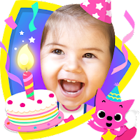 PINKFONG Birthday Party For PC (Windows And Mac)
