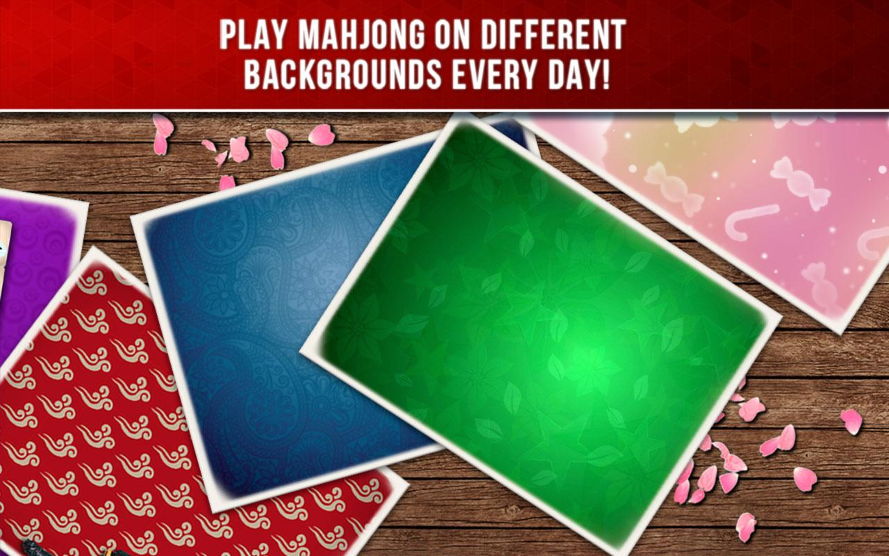 Mahjong Solitaire Dragon Screenshot 9