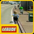 LEGUIDE LEGO City Undercover APK for Lenovo