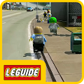 LEGUIDE LEGO City Undercover