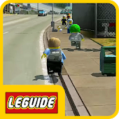 App LEGUIDE LEGO City Undercover version 2015 APK