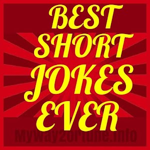 Download Best Short Jokes Ever For PC Windows and Mac