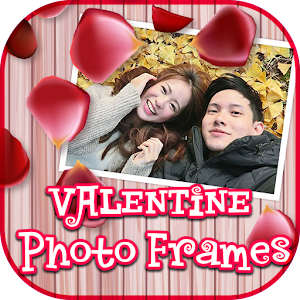 Valentine Photo Frames