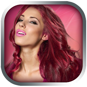 Change Hair Style Beauty App  Android Apps on Google Play