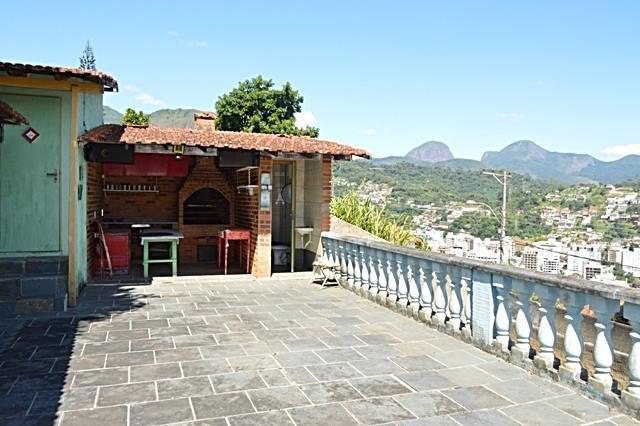 Terreno Residencial à venda em Teresópolis, Fazendinha