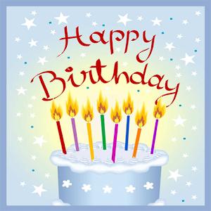 رسائل وصور عيد ميلاد سعيد Android Apps On Google Play