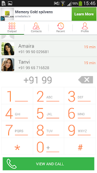 IndyCall - Free Calls To India APK