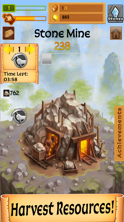 Castle Clicker: Builder Tycoon Screenshot 8